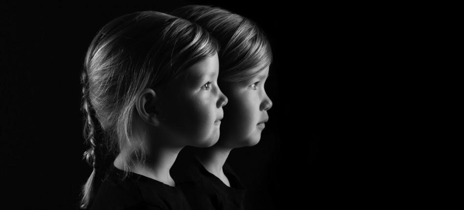 2 meiden